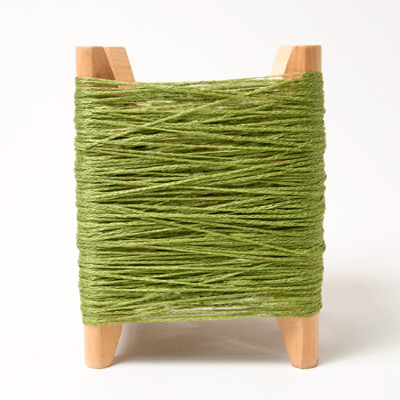Shibui Knits Linen by Shibui in Lime