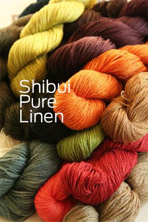 Shibui Linen