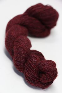 SHIBUI PEBBLE Yarn BORDEAUX 2018