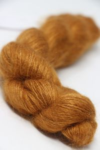 Shibui Silk Cloud Pollen