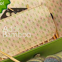 ADDI BAMBOO WOOD CLICK SET