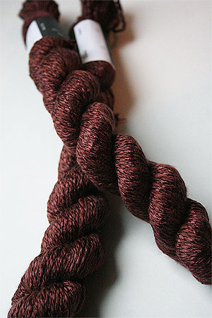 Skacel Urban Silk in 18 Chocolate