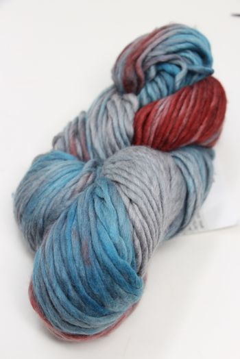 Soul Wool | Cranblueberry
