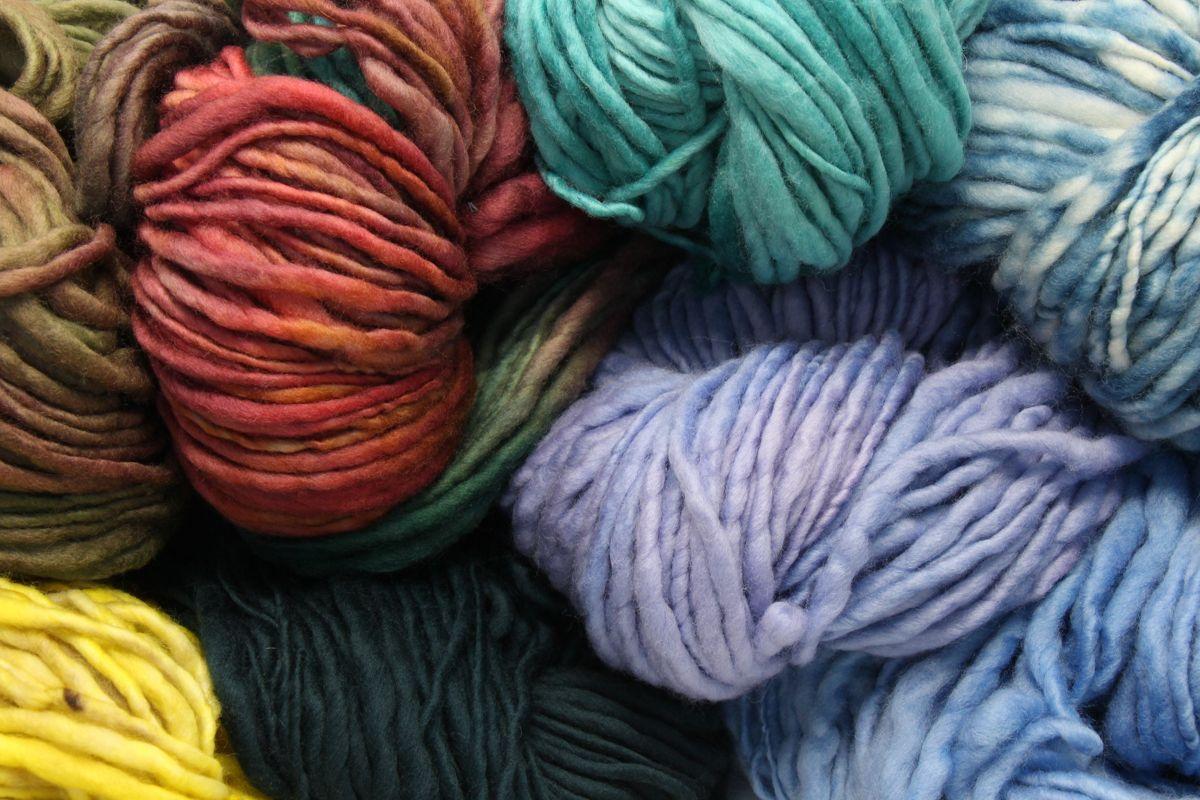Soul Wool | Handspun Merino Wool | Fabulous Yarn