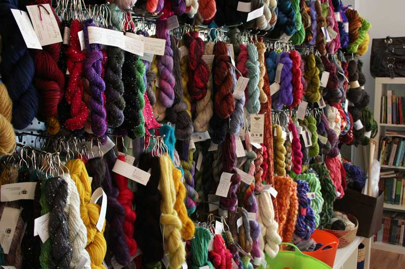 Fabulous Yarn The Best Little Local Yarn Store Online And In