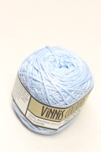 VINNI'S COLOURS BAMBOO 663 Baby Blue