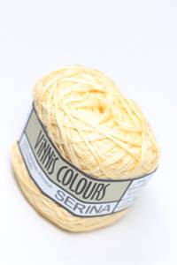 VINNI'S COLOURS BAMBOO 606 Baby Yellow