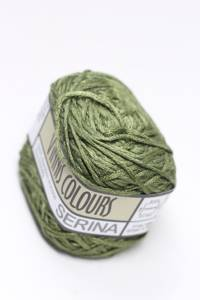 VINNI'S COLOURS BAMBOO 641 Camo Green