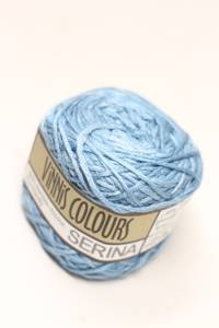 VINNI'S COLOURS BAMBOO 696 Duck Egg
