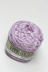 VINNI'S COLOURS BAMBOO 693 Dusky Pink