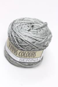 VINNI'S COLOURS BAMBOO 629 Grey