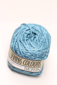 VINNI'S COLOURS BAMBOO 690 Smoke Green