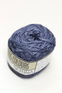 VINNI'S COLOURS BAMBOO 639 Storm