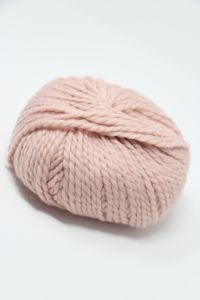 Wool and the Gang Alpachino Merino Cameo Rose