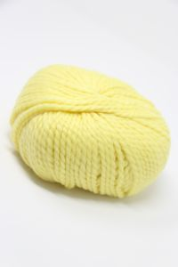 Wool and the Gang Alpachino Merino Chalk Yellow