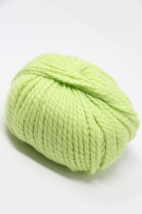 Wool and the Gang Alpachino Merino Lime Sorbet