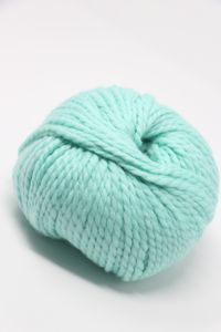 Wool and the Gang Alpachino Merino Magic Mint