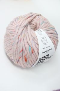 Crazy Sexy Wool from Wool & The Gang!