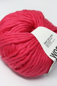 Wool and the Gang Super Bulky Candy Pink