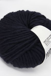 Wool and the Gang Super Bulky Midnight Blue