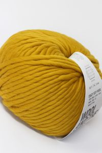 Wool and the Gang Super Bulky Big Bird Yellow
