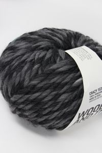 Wool and the Gang Super Bulky Shackwell Grey
