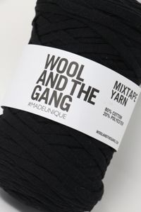 Wool And The Gang - MIXTAPE