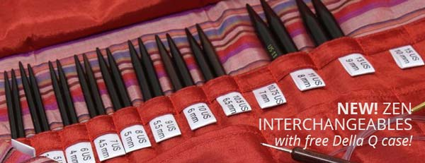 ZEN Interchangeable Needles