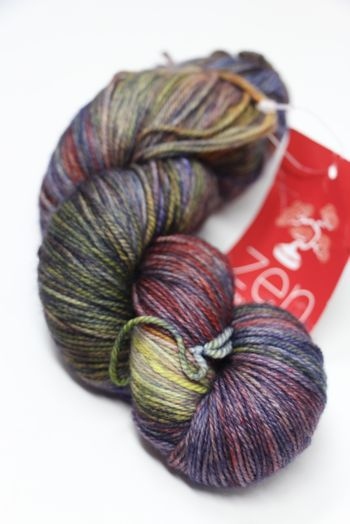 Zen Yarn Garden Serenity 20 (fingering) in Eclipse