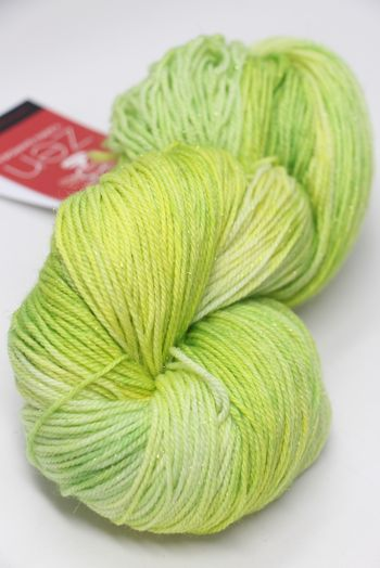 zen yarn garden | superfine glitter	| An Orchid 1941 (Artwalk)