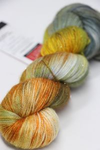 Zen Yarn Garden Superfine Glitter