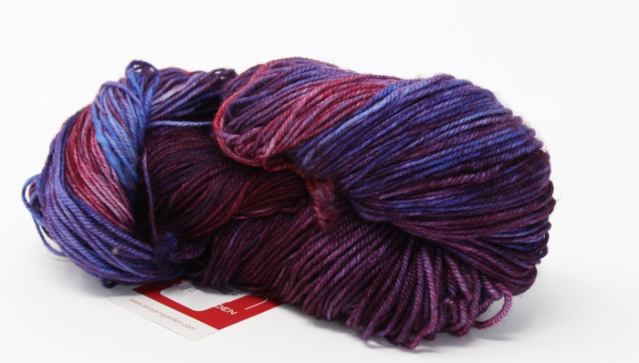Serenity 20 from Zen Yarn Garden in Playtime