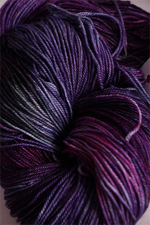 Serenity 20 from Zen Yarn Garden in Artwalk Series - Petunias