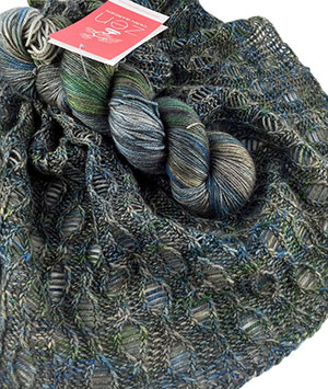 Serenity 20 from Zen Yarn Garden