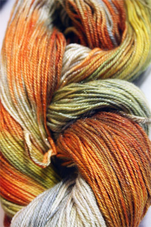 Zen Yarn Garden Serenity 20 Fingering Weight Handpainted Yarn