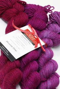 Zen Yarn Garden Gradient Trio Kits