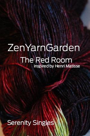 Zen Yarn Garden Serenity Singles